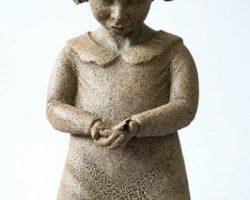 31 Beata Dorain Little Girl