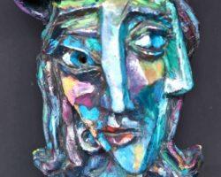 38 Ruv Nemiro Picasso s Girlfiend