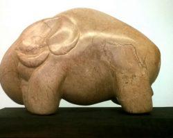 83 Anna Robertson Mammoth