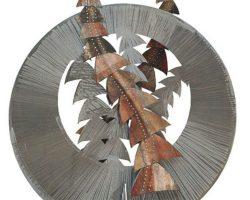 46--Darren-Gilbert-Banksia-Leaf-Circle
