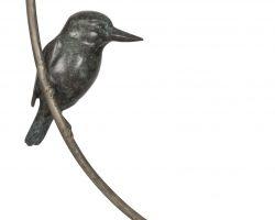 37 - Lucy McEachern - Forest Kingfisher