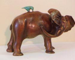 41-Veronique-Derville-Red-Elephant