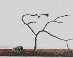 70 - Larissa Gray - Windswept