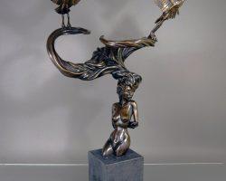77 - Brad Gunn - The New Medusa's Air