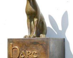 92 - Anthony Vanderszweep - Hare Totem