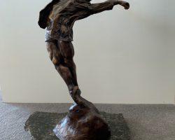 103.Esther Goldberg - Ballet Dancer