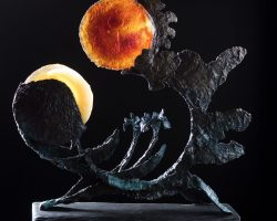 62.Jenny Rickards - Sun & Moon