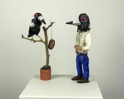 09. Ulises Resendiz - How to Get Along With Magpies