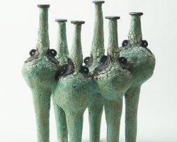 11. Lilach Mileikowski - Jerusalem Pillars