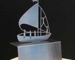 40. Mary van den Broek - All Aboard
