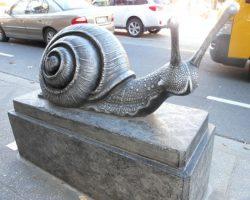 42. Martin Moore - Snail Play