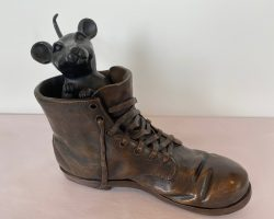 82. Sally Manson - The Boot