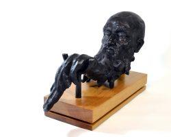 84. Alistair Roberts - Freud